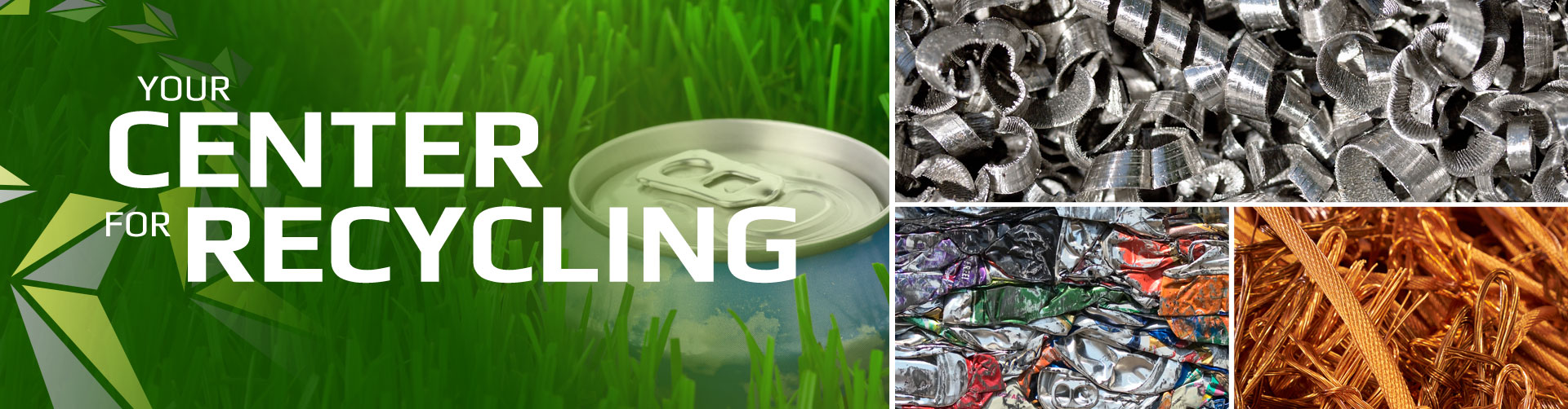 Metal Center Recycling